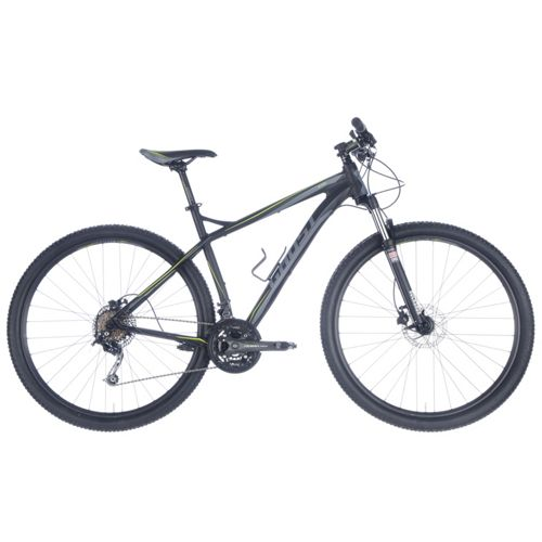 Picture of Ghost SE 2920 Hardtail Bike 2014