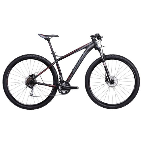 Picture of Ghost SE 2930 Hardtail Bike 2014