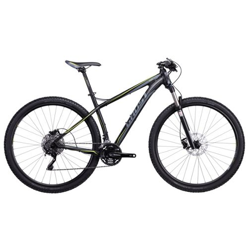 Picture of Ghost SE 2950 Hardtail Bike 2014