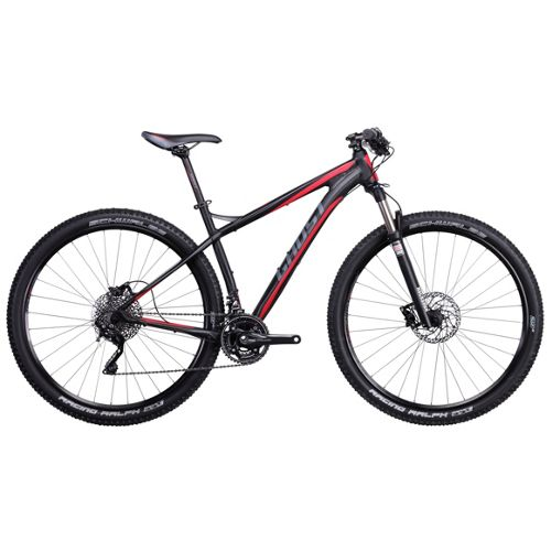 Picture of Ghost SE 2970 Hardtail Bike 2014