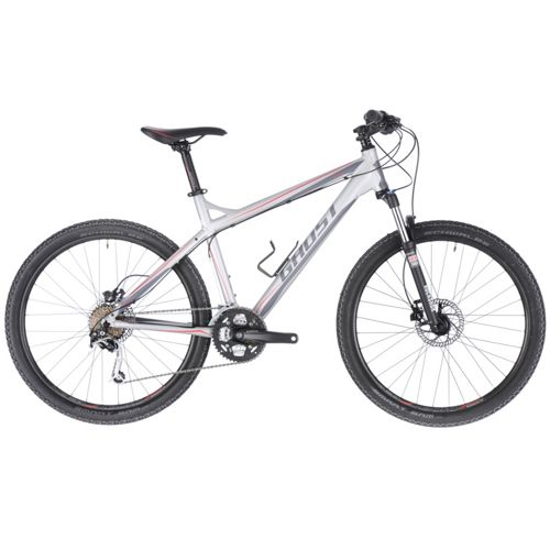 Picture of Ghost SE 3000 Hardtail Bike 2014