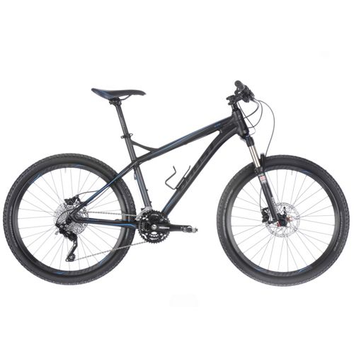 Picture of Ghost SE 5000 Hardtail Bike 2014