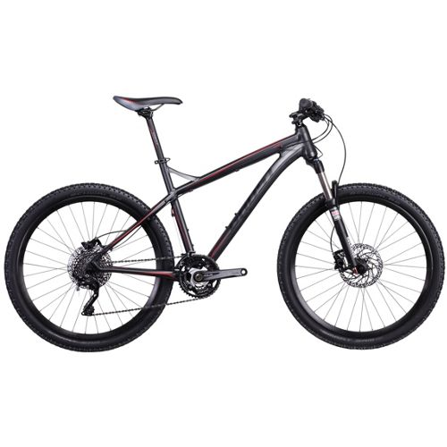 Picture of Ghost SE 8000 Hardtail Bike 2014