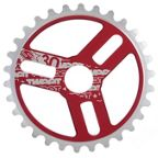 Spank Sprocket Chainring 2013