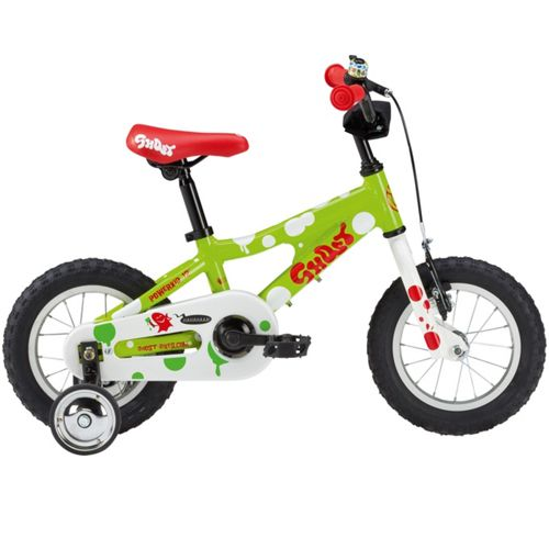 Picture of Ghost Powerkid 12 Boys Bike 2014