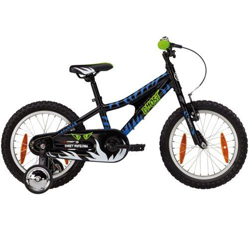 Picture of Ghost Powerkid 16 Boys Bike 2014