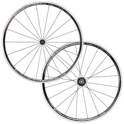 Campagnolo Khamsin Asymmetric Road Wheels..