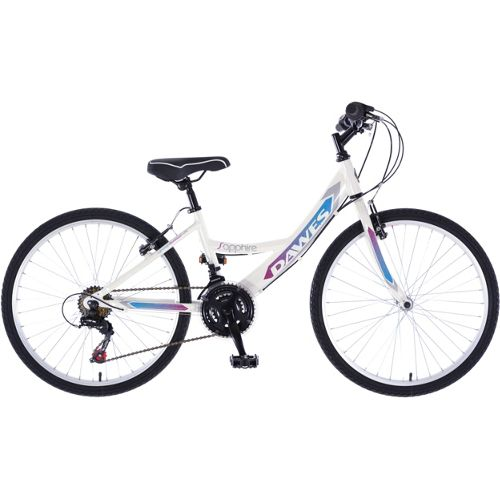 Picture of Dawes Sapphire Girls Bike - 24