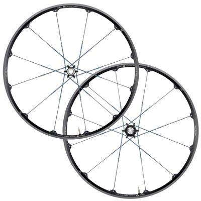 Crank Brothers Iodine 3 27.5 MTB Wheelset..