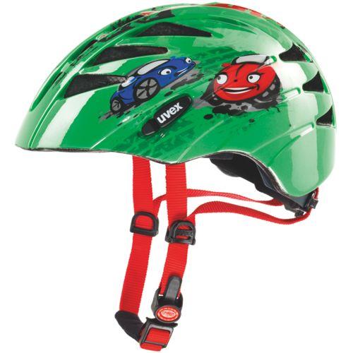 Picture of Uvex Kid 1 Helmet 2014