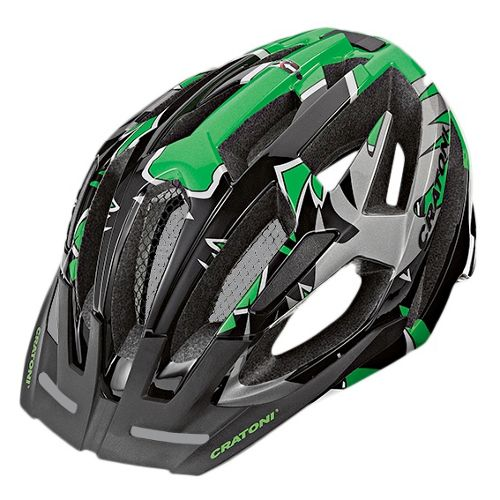 Picture of Cratoni C-Flash Youth Helmet 2014