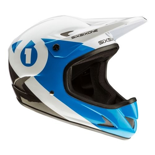 Picture of 661 Rage Helmet 2014