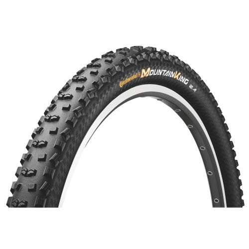 Picture of Continental Mountain King II MTB Tyre - PureGrip