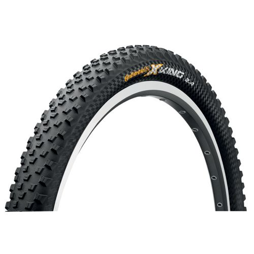 Picture of Continental X-King MTB Tyre - PureGrip