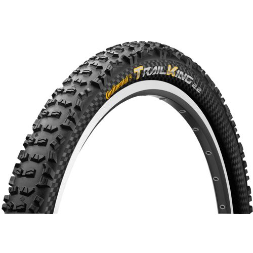 Picture of Continental Trail King MTB Tyre - ProTection & Apex
