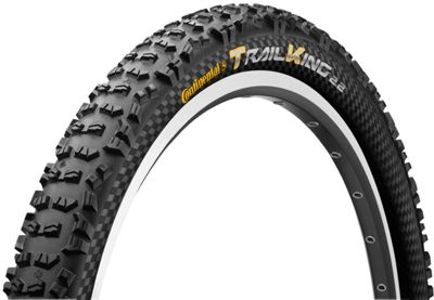 Continental Trail King MTB Tyre - RaceSport
