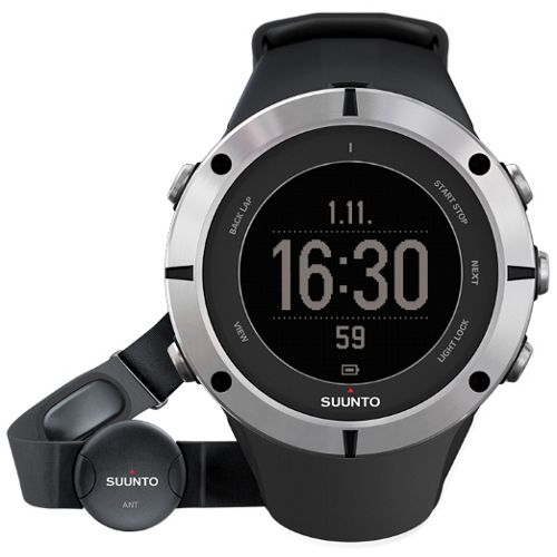 Picture of Suunto Ambit 2 Sapphire With Heart Rate Moniter