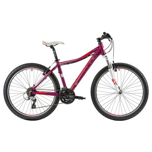 Picture of Cube Access WLS 26 Ladies Hardtail Bike 2014