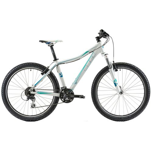 Picture of Cube Access WLS Pro 26 Ladies Hardtail Bike 2014