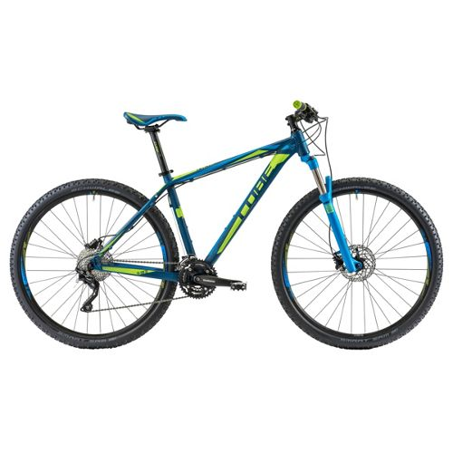 Picture of Cube Acid 29 Hardtail Bike 2014