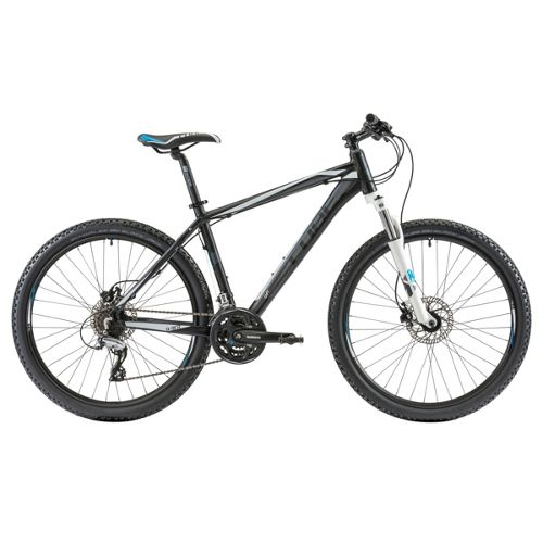 Picture of Cube Aim Disc 26 Hardtail Bike 2014