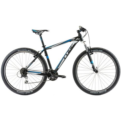 Picture of Cube Aim Pro 29 Hardtail Bike 2014
