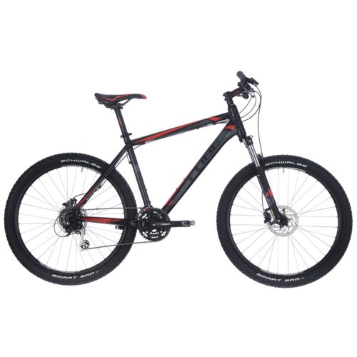 Picture of Cube Aim SL 26 Hardtail Bike 2014