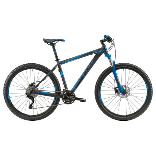Picture of Cube Attention 27.5 Hardtail Bike 2014