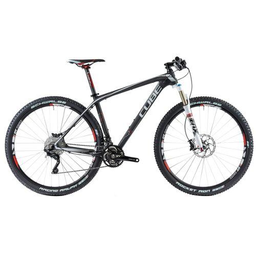 Picture of Cube Elite HPC Pro 29 Hardtail Bike 2014
