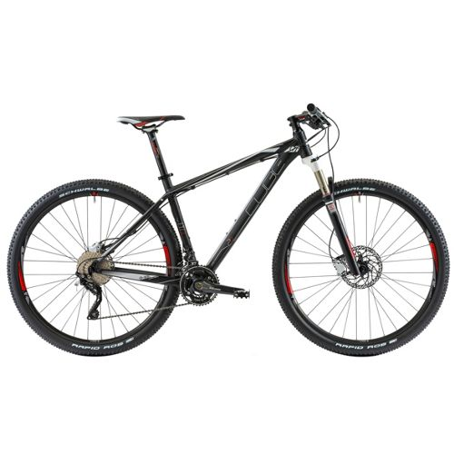 Picture of Cube LTD 29 Hardtail Bike 2014