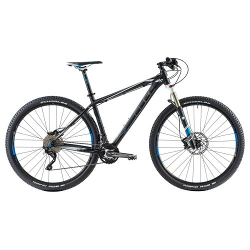 Picture of Cube LTD Pro 29 Hardtail Bike 2014