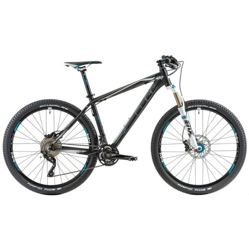 Picture of Cube LTD SL 27.5 Hardtail Bike 2014