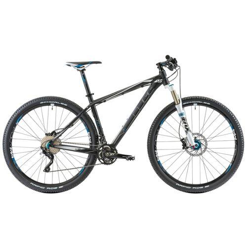 Picture of Cube LTD SL 29 Hardtail Bike 2014