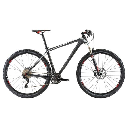 Picture of Cube Reaction GTC Race 29 Hardtail Bike 2014