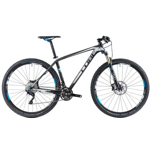 Picture of Cube Reaction GTC SL 29 Hardtail Bike 2014