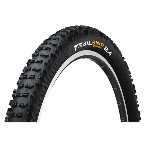 Picture of Continental Trail King MTB Tyre - UST Tubless