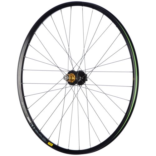 Picture of Hope Hoops Pro 2 Evo - Mavic TN719 Rear