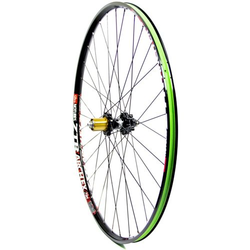 Picture of Hope Hoops Pro 2 Evo SP - Stans Arch EX Rear