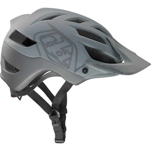Picture of Troy Lee Designs A1 Helmet - Drone Grey 2014