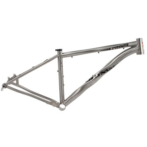 Picture of Lynskey Pro 29 VF Ti Hardtail Frame 2014