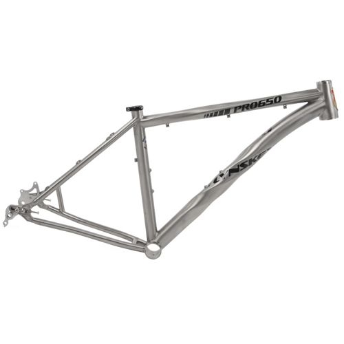 Picture of Lynskey Pro 650 SL Ti Hardtail Frame 2014