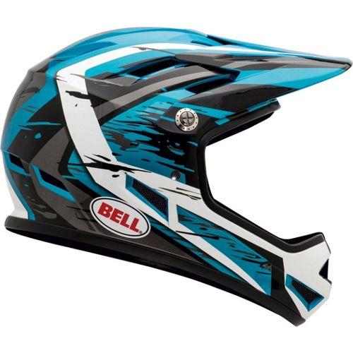 Picture of Bell Sanction Helmet 2014