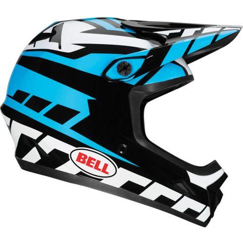 Picture of Bell Transfer 9 Helmet 2014