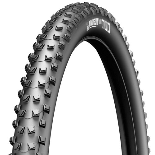 Picture of Michelin Wild Mud Advanced Reinforced MTB Tyre