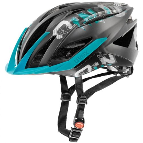 Picture of Uvex Ultra SNC MTB Helmet 2014