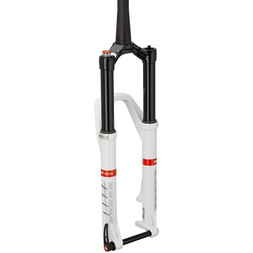 Picture of DT Swiss XMM 140 One Piece Mag Forks - 15mm 2014