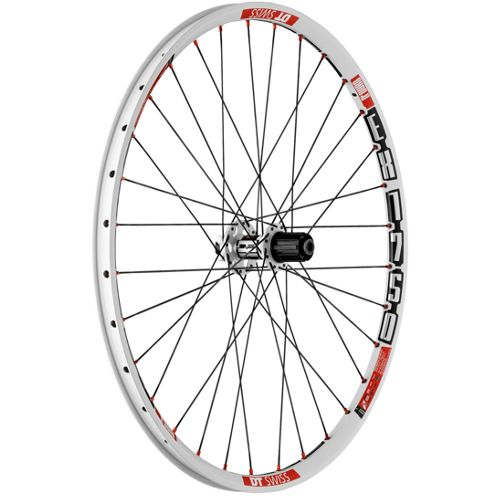 Picture of DT Swiss EX 1750 Rear Wheel 2013