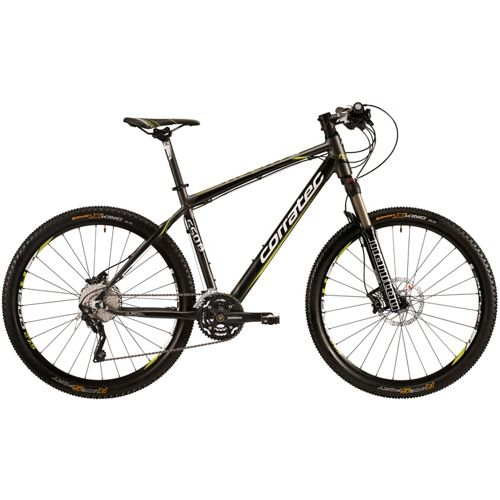 Picture of Corratec X Vert 650B S0.3 Mountain Bike 2014