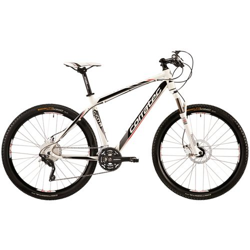 Picture of Corratec X Vert 650B S0.4 Mountain Bike 2014
