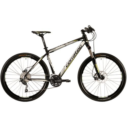 Picture of Corratec X-Vert 650B Expert Mountain Bike 2014